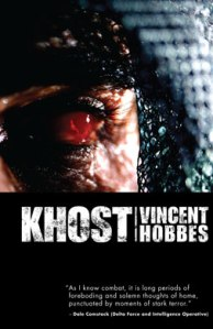 1 Khost Cover