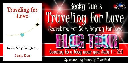 Traveling for Love banner