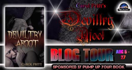 Deviltry Afoot banner