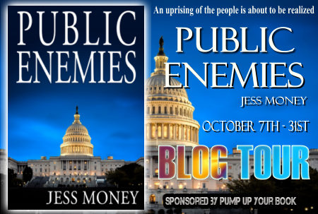 Public Enemies banner
