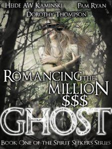 Romancing the Million $$$ Ghost sm