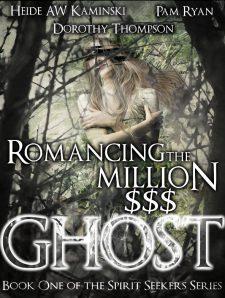 Romancing the Million $$$ Ghost sm