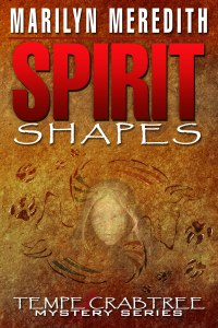 Spirit Shapes Cover
