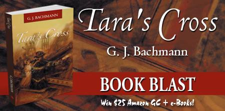 Tara's Cross Banner