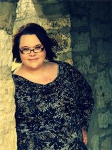 Allison Author Photo1