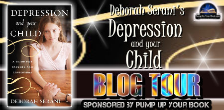 Depression and Your Child banner