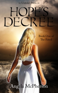 Hope's Decree eBook