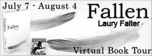 Fallen Banner 851 x 315