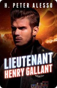 Lieutenant Henry Gallant 2