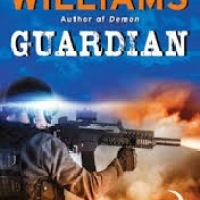 PUYB Blog Tour Promotions: Guardian by Erik Williams