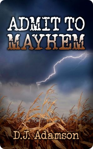 Admit to Mayhem 2