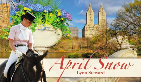 April Snow Business Card final
