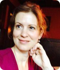 Sarah Remy