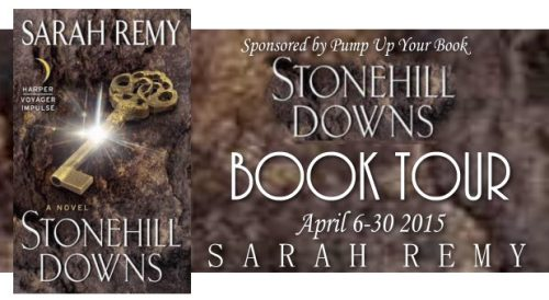 Stonehill Downs banner 2
