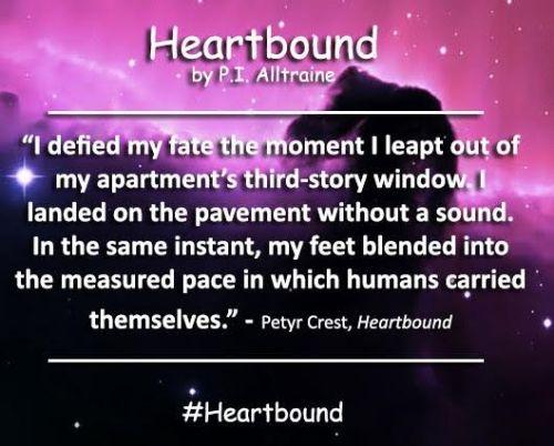 Heartbound teaser 2