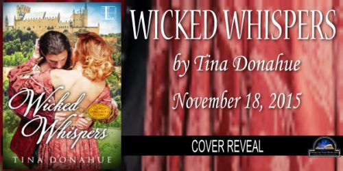 Wicked Whispers Book Banner
