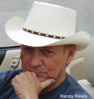Randy Rawls Promo Pic - Hi Rez