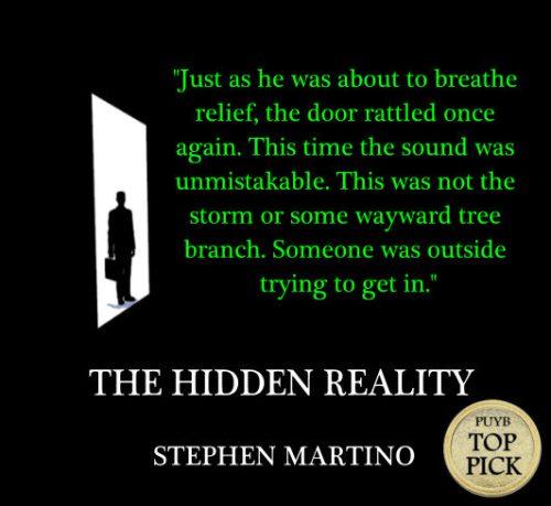 The Hidden Reality teaser 2