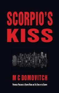 Scorpio's Kiss