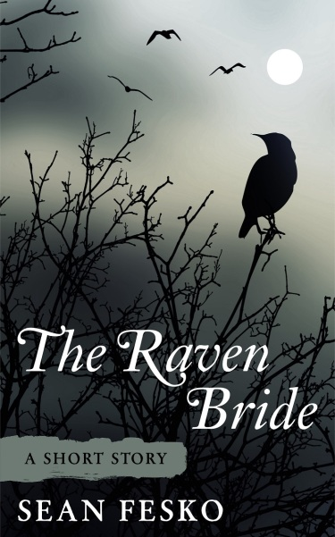 The Raven Bride 2017 Cover- High Resolution
